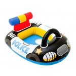 Inflatable Swimming Pool Floating Police Car