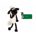 Shaun The Sheep Soft Plush