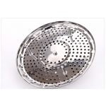 Lotus Steamer Stainless Steel